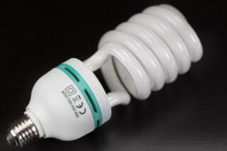energiesparlampen fachgerecht entsorgen