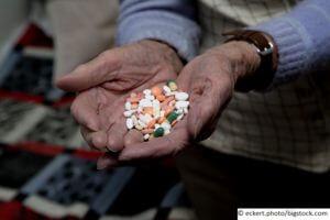 Arzneimittel entsorgen
