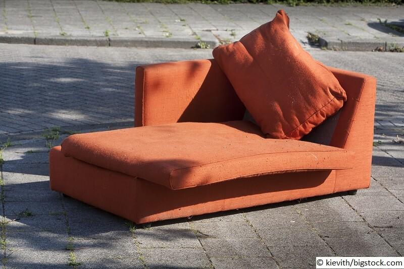 Möbel entsorgen | Entsorgen.org