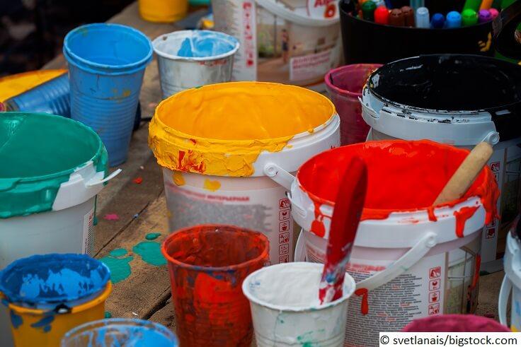 Alte Farbe Entsorgen Entsorgen Org