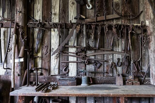 Altes Werkzeug Entsorgen Entsorgen Org