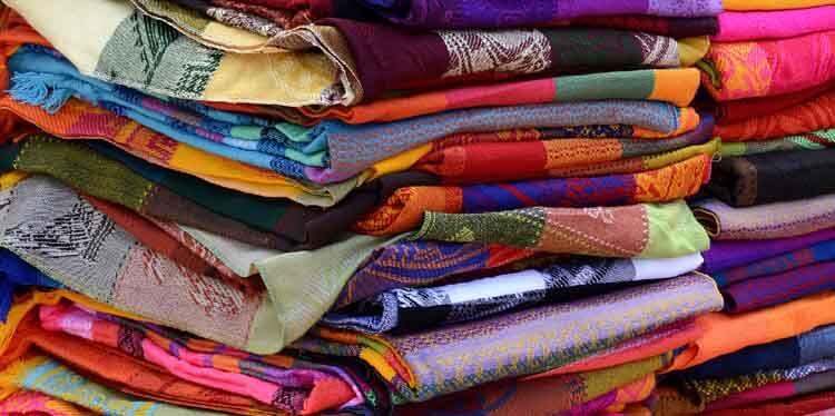 Textilien Entsorgen Entsorgenorg