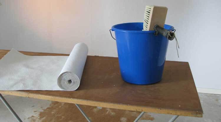 Ganz und zu Extrem Tapetenkleister entsorgen | Entsorgen.org #LO_18