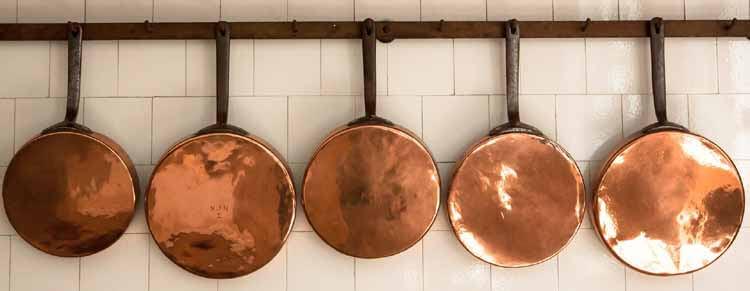 Kupfer entsorgen