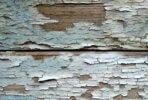 Lackiertes Holz entsorgen