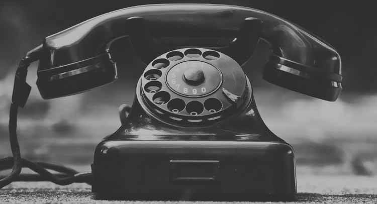 Altes Telefon entsorgen