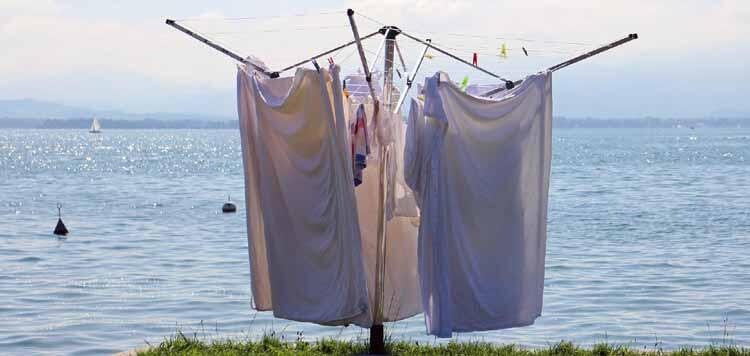 Waschestander Entsorgen Entsorgen Org